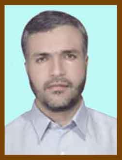 سید محمد افضلی