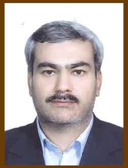 محمد رضا غلامی فرد