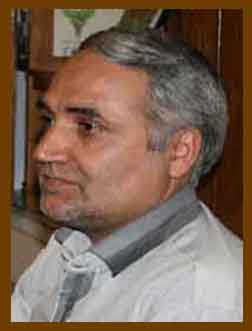 عباس مشهدی