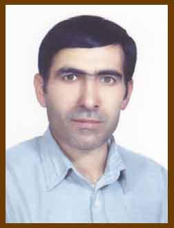 علی مهرانفر