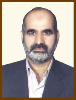 محسن صادقی گلستانه